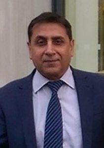 Fayyaz Moazzam