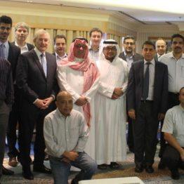King Abdulaziz International Airport New Fuel Farm & Fuel Hydrant System HAZOP in Jeddah, Saudi Arabia