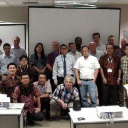 INPEX-JGC FLNG HAZOP & SIL, Jakarta, Indonesia (Sept-Oct 2013)