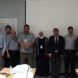 Karbala Refinery Project HAZOP/SIL Workshop, Seoul, South Korea (2015)