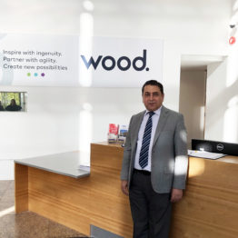 At Wood Office, London for balance HAZOP & SIL for KOC Nuwaiseeb Pipeline Project.